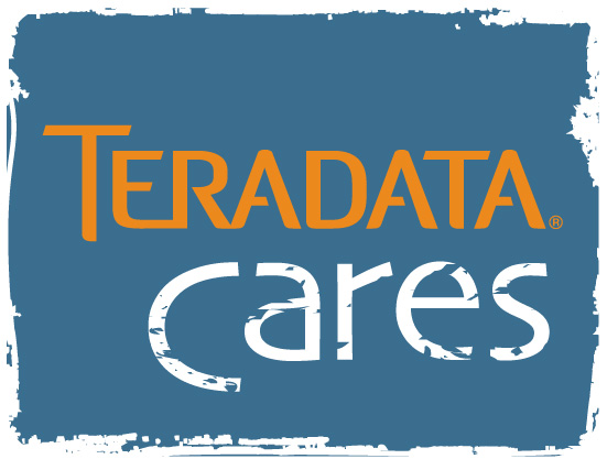 Portrait of Teradata Cares